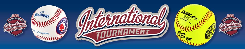 Little League International Tournament/World Series